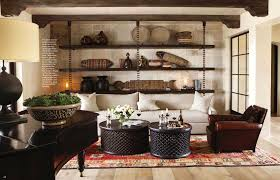 earth tone living room home planning ideas 2017