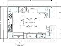 restaurant kitchen layout ideas kitchen cabinet layout dimensions restaurant kitchen layout