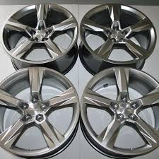 camaro rims for sale best 2016 camaro ss wheels oem for sale in kissimmee florida for 2017