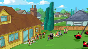 phineas and ferb 055 don u0027t even blink video dailymotion