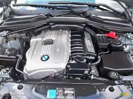 2002 bmw 530i horsepower 2007 bmw 5 series 530i sedan 3 0 liter dohc 24 valve vvt inline 6