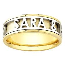 customized rings with names customize wedding rings personalized engagement rings philippines