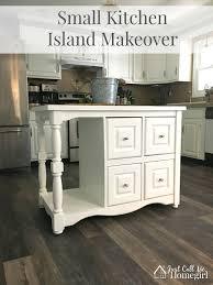 kitchen island makeover small kitchen island makeover just call me homegirl