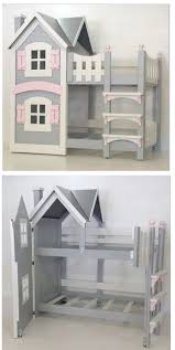 girls dollhouse bed best 25 playhouse bed ideas on pinterest kid beds toddler