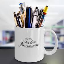 really cool mugs be the leslie knope of whatever you do funny mug u2013 katie mcgrath