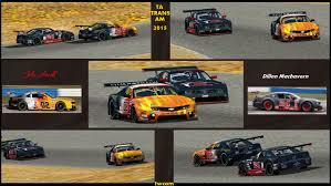 Trans Am 2015 2015 Scca Ta Trans Am Series Invitational Page 3 Sim Racing