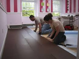 Cork Expansion Strips Laminate Flooring Cork Flooring Installation Hgtv