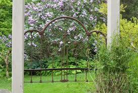 Garden Gate Garden Ideas Diy Up Cycled Garden Gates The Garden Glove
