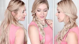 6 lovely nice simple hairstyles for harvardsol com