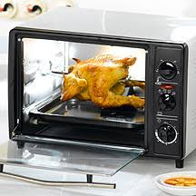 Largest Toaster Oven Convection Toaster Oven Cooking