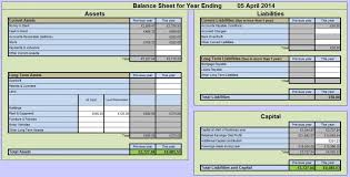 Accrual Accounting Excel Template Small Business Accounting Spreadsheet Spreadsheet Templates For
