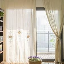 Country Style Window Curtains Country Style Window Curtain For Bedroom Hollow Out Window Blinds