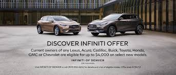 lexus rx 400h parkers new and used infiniti dealer infiniti of denver