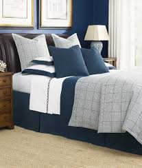 Cost Of Duvet Collections Cotswold Navy
