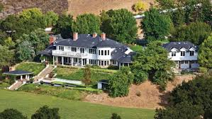 celebrity home addresses why celebrities like justin bieber are flocking to l a s suburbia