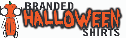 Halloween T Shirts by Branded Has Halloween Shirt Designs Branded Custom T Shirt