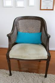 Recovering Patio Chair Cushions by How To Reupholster A Chair Infarrantly Creative