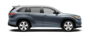colors for toyota highlander 2016 toyota highlander colors