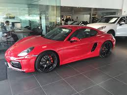 carmine red porsche carmine red gt4 satin or satin black wheels