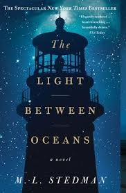 Leave Before The Lights Come On by The Light Between Oceans By M L Stedman