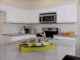 Stainless Steel Backsplash Kitchen kitchen peel and stick backsplash lowes grey and white kitchen