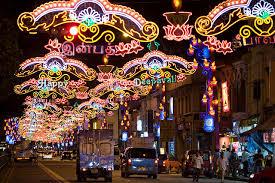 5 ways to celebrate deepavali 2014 in singapore