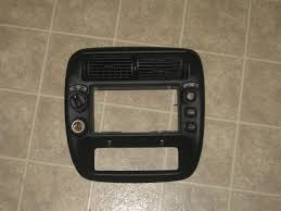 Ford Explorer Parts - 95 01 ford explorer radio trim dash vents 4x4 jlkautoparts