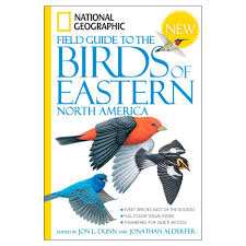 national geographic field guide to the birds of eastern north