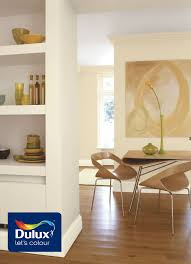 interior shaker beige benjamin moore wall with white moulding and