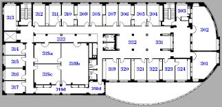3 floor plans floor plans computer science department at princeton