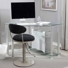 Modern Office Table Designs With Glass Popular Oak Computer Desk Surprising Interior Ideas On Popular Oak