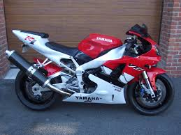 yamaha yzf1000 thunderace 1996 2003 review mcn