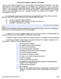 Free Sample Power Of Attorney Letter by Texas Minor Child Power Of Attorney Form Power Of Attorney