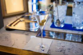 dry martini le grey goose dry martini de la boulangerie bleue