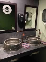 garage bathroom ideas best 25 keg ideas on pub ideas keg of and