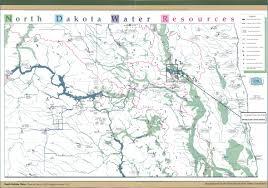 lake sakakawea map dakota water resources map lake sakakawea dakota