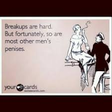Funny Break Up Memes - fine break up with me ecards humor and memes