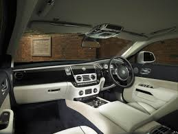 rolls royce interior rolls royce unveils rugby themed bespoke model