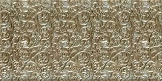 metallic tile glass tile that looks like silver and gold