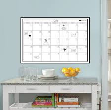 amazon com wall pops wpe0447 24 inch by 36 inch peel and stick amazon com wall pops wpe0447 24 inch by 36 inch peel and stick dry erase monthly calendar decal home improvement