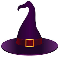 halloween clipart witch hat 3 clipartbarn