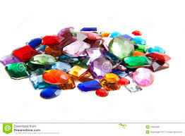 gems pile of gems stock photo image of sapphire carat jewellery