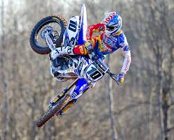 when was the first motocross race o u0027neal company