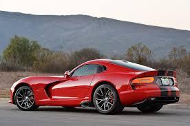 Dodge Viper Gts Top Speed - 2014 srt viper gts 8 4l v10 640 hp 3 297 lbs 124k 140k