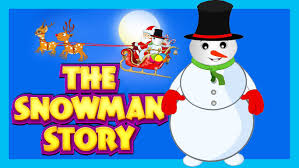 first thanksgiving for kids the snowman harry harry the happy snowman story for kids