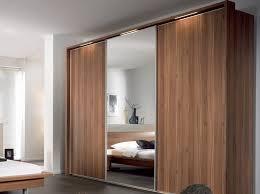 Sliding Interior Closet Doors Bedrooms Sliding Wardrobe Doors Mirrored Bifold Closet Doors