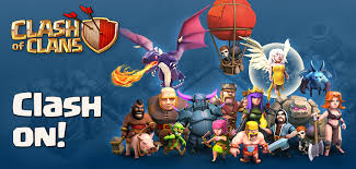 wallpaper coc keren for android games clash of clans download cocpedia kumpulan tips seru coc
