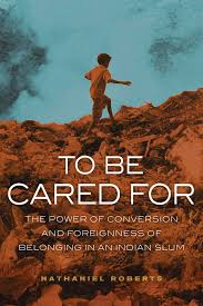 to be cared for nathaniel paperback of