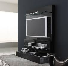 Ikea Tv Wall Mount by Wall Mounted Tv Cabinet Design Ideas Interior Dark Wooden Tv