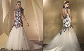 colored wedding dresses wedding dresses